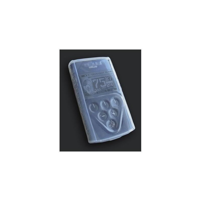 Custodia in silicone per telecomando Déus Orx XPlorer Xp Metal Detector