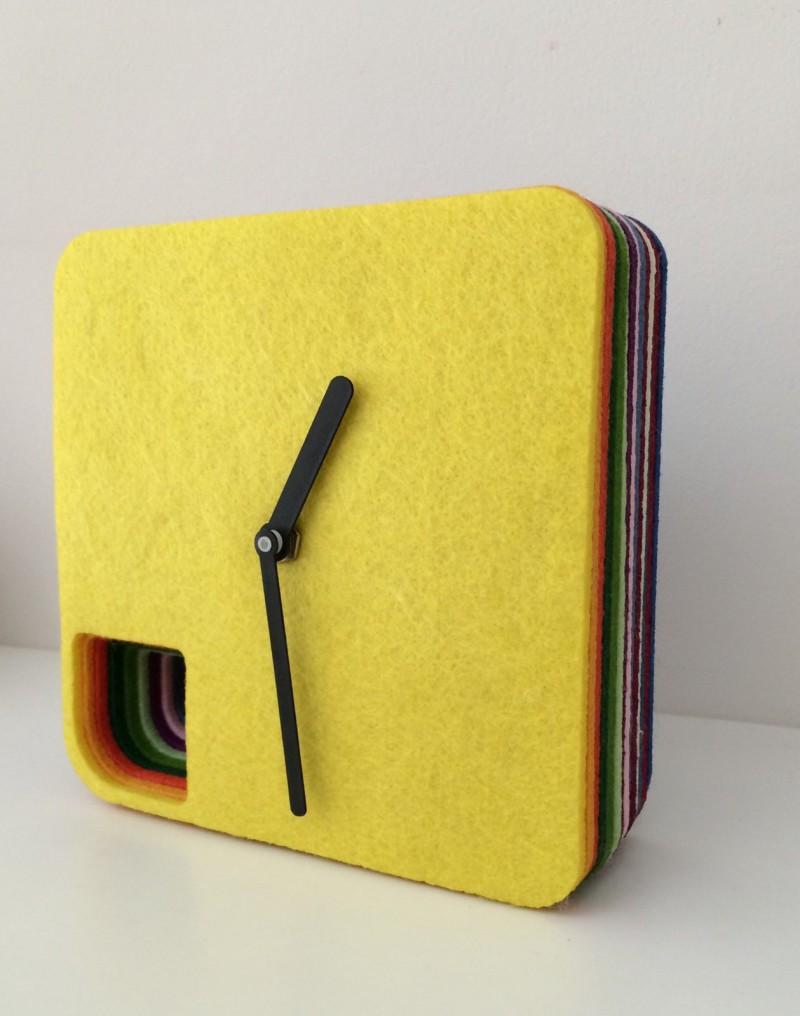 orologio cucu, da cucina, studio, orologi particolari, orologio ...