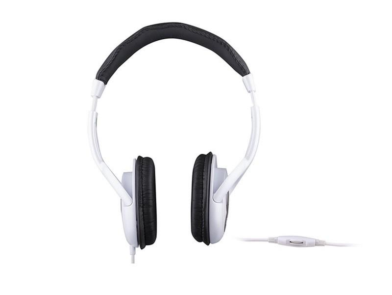 Cuffie Stereo Per tv Trevi Con cavo Bianco - Cuffie - Cuffie e microfoni -  Audio   Hi Fi - Audio 8ff4a46ebdba