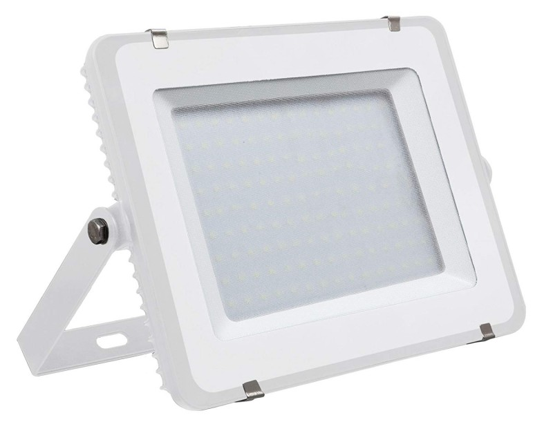 Faretto Illuminazione per Esterni Luce Naturale 4000K Led Smd 150 W 12000 Lumen