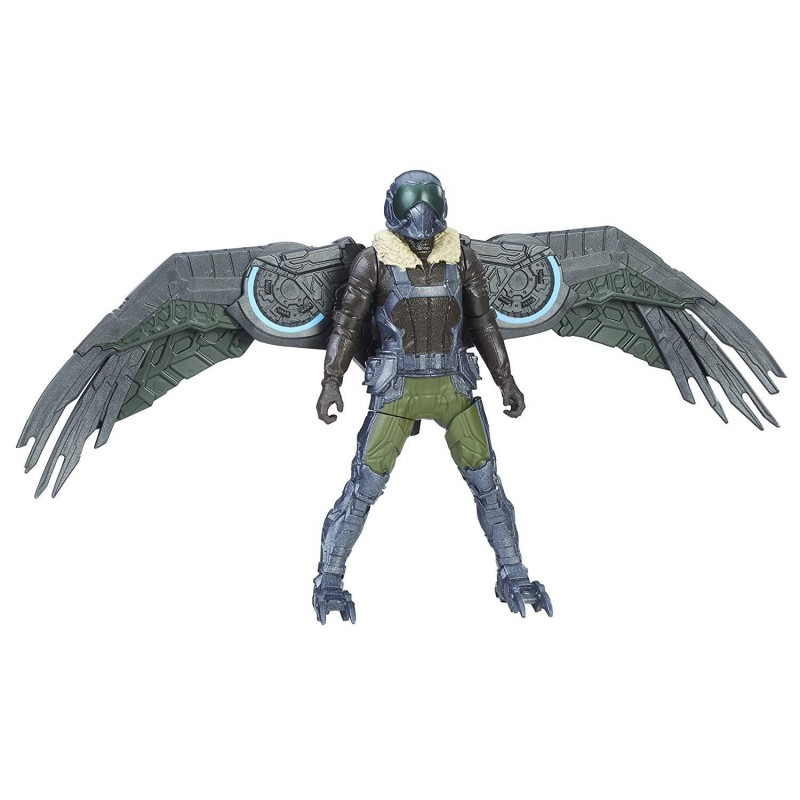 Hasbro Marvel Spider-Man 15,2 cm Homecoming Marvel' S Vulture Feature Figure