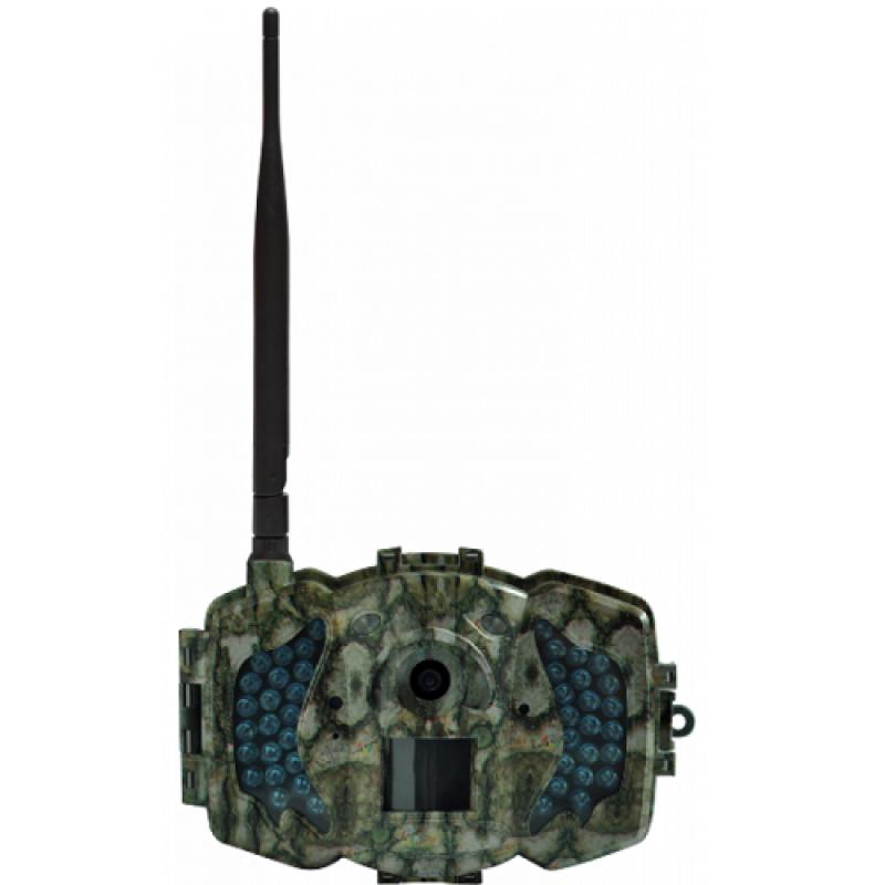 Fototrappola Mimetica MG983G-30M Camera Trappola 30MP 1080P FHD video