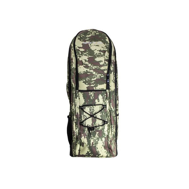 Zaino Nokta Makro Multi Purpose Backpack Metal Detector Capiente Resistente