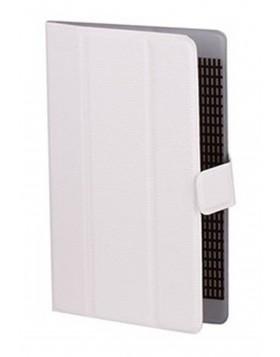 Custodia Tablet Universale Adatta a schermi da 7 pollici Trevi Bianco
