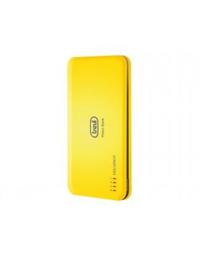 Caricabatterie portatile d'emergenza 6000mAh Usb Samsung PWB 60 Trevi Power Bank
