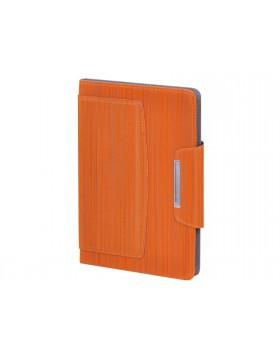 CX 10 Custodia universale per tablet con schermo da 10 pollici Trevi Arancio