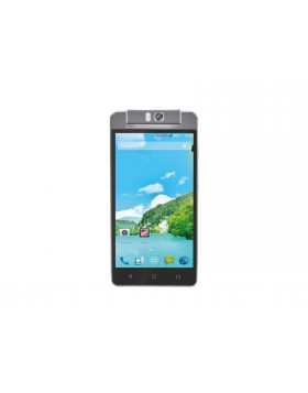 Smartphone Android 3G Trevi Nero Phablet Cellulare