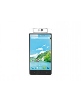 Smartphone Android 3G Trevi Bianco Phablet Cellulare