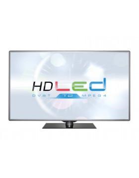 Tv Full HD Trevi Televisore Digitale Schermo Display USB Led 50 pollici Monitor