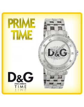OROLOGIO DONNA D&G DOLCE GABBANA PRIME TIME 2010 DW0145
