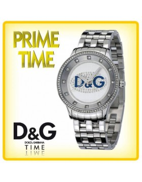 OROLOGIO UOMO D&G DOLCE GABBANA PRIME TIME 2010 DW0133