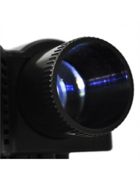 Klarstein YX34B Mini Video Proiettore LED USB SD HDMI VGA