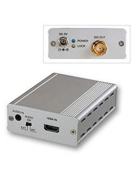 Converter & Extender da HDMI a 3G SDI