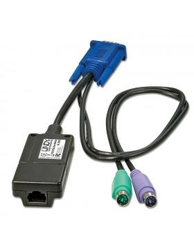 Modulo CA PS/2 & VGA per Switch KVM CAT-32/16 IP