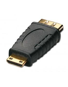 Adattatore HDMI Femmina a Mini-HDMI (Tipo C) Maschio