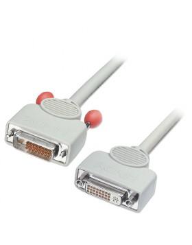 Prolunga DVI-D Dual Link Maschio/Femmina Premium, 5 Metri