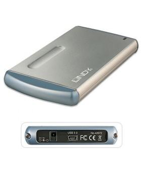 """Astuccio IDE & SATA da 2,5"""" USB 2.0"""
