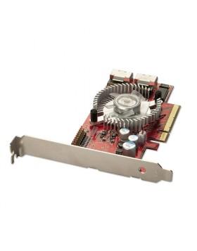 Controller PCIe Multilane SAS/SATA 6Gbps, 8 Porte