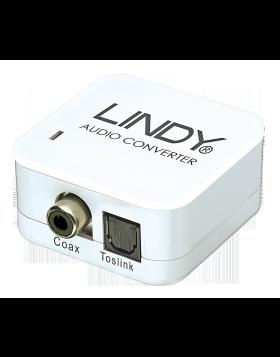 Converter Audio SPDIF  TosLink