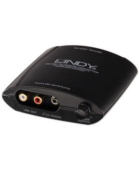 Converter Audio USB Digitale/Analogico
