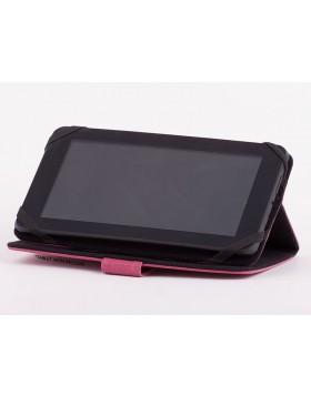 Custodia Schermo 7 pollici Tablet Universale Trevi CU 07 Rosso