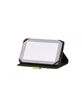 Custodia Schermo 7 pollici Tablet Universale Trevi CU 07 Verde