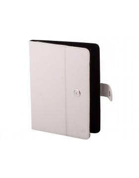 Custodia 8' per tablet Universale Trevi CU 08 Bianco