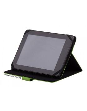 Custodia 8' Per tablet Universale Trevi CU 08 Verde