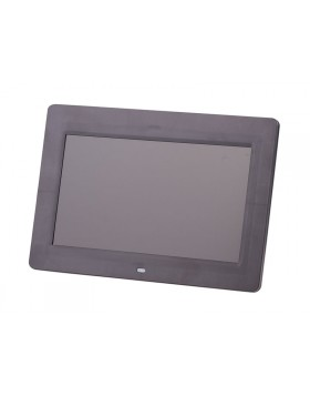 "CORNICE DIGITALE LED 10.2 "" POLLICI HD FOTO VIDEO SCHEDA SD CARD MP3 AUDIO TREVI"