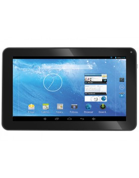 "TABLET ANDROID PC 9 "" POLLICI WIFI TREVI 4GB DUAL CORE TAB 9 C8 NERO 0T09C800"