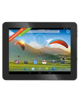 "TABLET ANDROID PC 9,7 "" POLLICI WIFI 3G TREVI 16GB QUAD CORE TAB 9 V16 0T09GV00"
