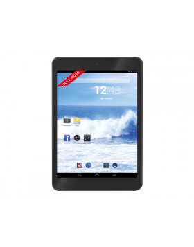 "TABLET ANDROID PC 7,85"" POLLICI WIFI TREVI DUAL CORE MINITAB S8 NERO 0T785S00"