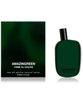 Profumo Comme Des Garcons Comme des Garé-ons Amazingreen 100ML Eau de Parfum Spray