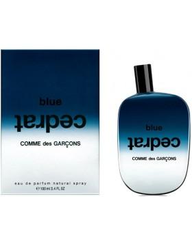 Profumo Comme Des Garcons Comme des Garé-ons Cedrat 100ML blu Eau de Parfum Spray