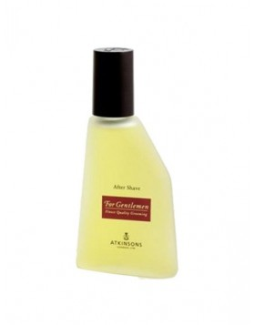 Profumo Atkinsons For Gentlemen Aftershave 145 Ml Lozione Dopo Barba