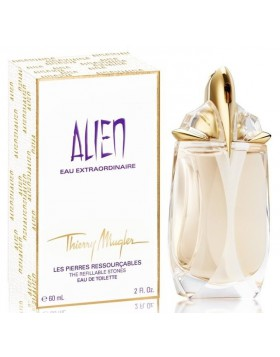 Profumo Thierry Mugler Alien Extraordinaire Eau De Toilette 90 Ml Spray Donna