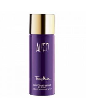 Profumo Thierry Mugler Alien Pour Femme Deodorante Spray 100 Ml Donna