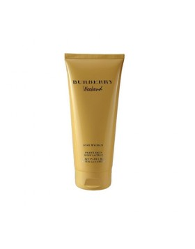Burberry Weekend per Women Body Lotion 200ML