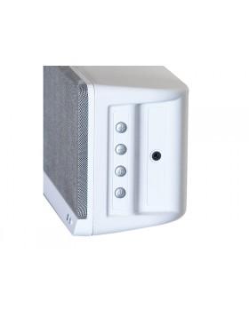 Soundbar 2.1 Trevi TV Sistema di amplificazione 2 vie Bass Reflex Audio Stereo