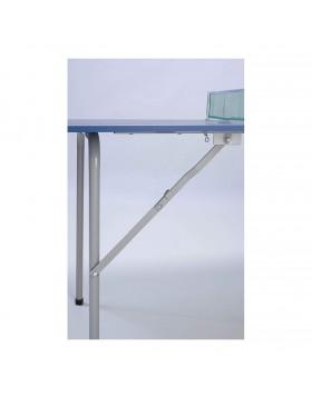 Tavolo da Ping Pong Bambini Dimensioni 135x75 cm Sport Gioco Richiudibile