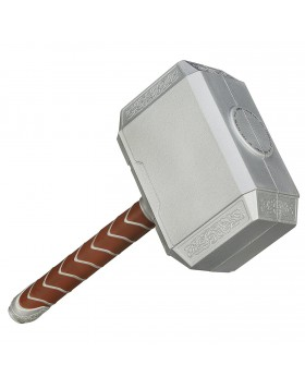 Martello di Thor Avengers Supereroi Gommapiuma Morbido Dio del Tuono