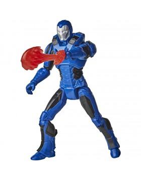 Hasbro Marvel Avengers AVN Game 6IN Figure IM figura di iron man da 15 cm