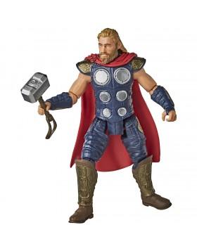 Hasbro Marvel Avengers AVN Game 6IN Figure Thor figura di thor da 15 cm