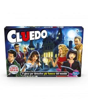 Hasbro Gaming Cluedo Gioco in Scatola Versione2020 in Italiano gioco di societa'