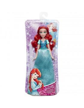 Hasbro Disney Princess Shimmer Ariel Bambola Multicolore E4156ES2 Principessa