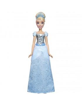 Hasbro Disney Princess Shimmer Cinderella Bambola MulticolorE4158ES2 Cenerentola