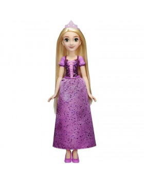 Hasbro Walt Disney Princess- Shimmer Rapunzel Bambola Multicolore E4157ES2