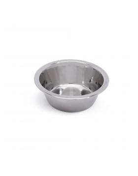 Steel Bowls Ciotola in acciaio 900ml 16cm Imac