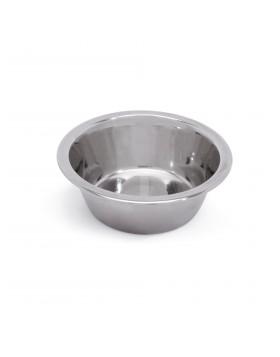 Steel Bowls Ciotola in acciaio 2,8L 25cm Imac