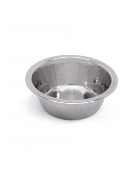 Steel Bowls Ciotola in acciaio 4,2L 29cm Imac